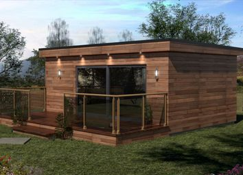 Lodge for sale in Carsegate Road, Inverness IV3