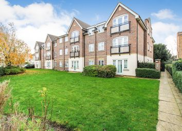 Thumbnail 2 bed flat to rent in Southbury Road, Enfield