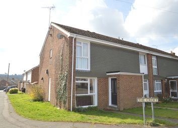 Thumbnail 3 bed end terrace house to rent in Gunthorpe Road, Marlow