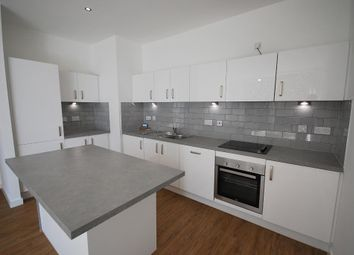 Thumbnail 2 bed flat to rent in 203 City Road, Hulme, Manchester