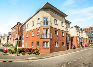 Thumbnail 1 bed flat for sale in Queens Road, Chester