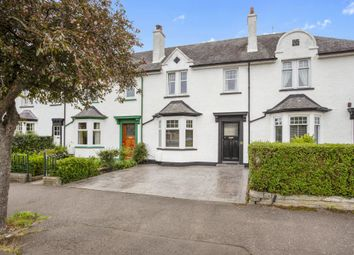 Thumbnail 3 bed terraced house for sale in 49 Saughtonhall Drive, Saughtonhall, Edinburgh