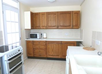 Thumbnail 2 bedroom flat to rent in The Oval, Banstead