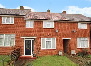 Thumbnail 2 bed semi-detached house for sale in Amherst Drive, Poverest, Kent