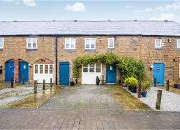 Thumbnail 3 bed property for sale in Dobsons Mews, Sutton-In-Ashfield