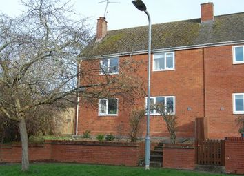 Thumbnail 3 bed semi-detached house for sale in Coronation Road, Newnham, Daventry