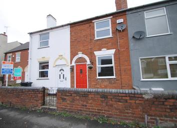 Thumbnail 2 bed terraced house to rent in Blackberry Lane, Halesowen, West Midlands