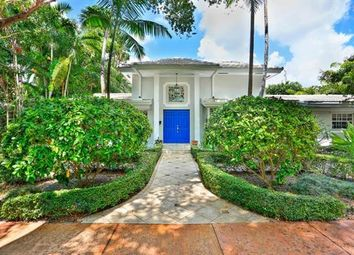 Thumbnail Property for sale in 6906 Pallazzo St, Coral Gables, Florida, United States Of America