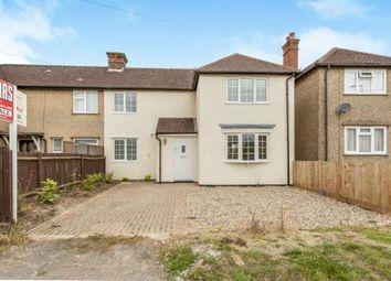 Thumbnail 3 bed semi-detached house for sale in Hyde Terrace, Bedmond Road, Pimlico, Hemel Hempstead