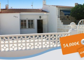 Thumbnail 2 bed town house for sale in Torreta Florida, Torrevieja, Spain