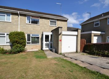 Thumbnail 3 bed semi-detached house for sale in Hardings Drive, Dursley