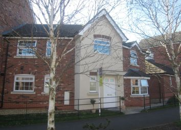 Thumbnail 3 bed semi-detached house for sale in Abbey Park Way, Weston, Crewe