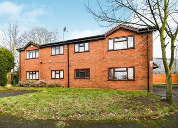 Thumbnail 2 bedroom maisonette for sale in Ridgeway Court, Bentley Road North, Walsall
