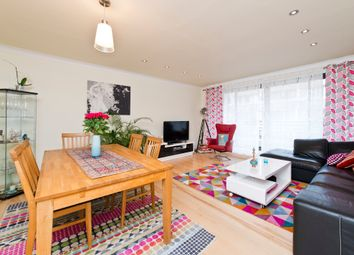 Thumbnail 2 bed flat for sale in Pembroke Road, Kensington, London
