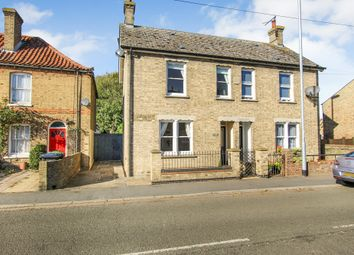 4 bed semi-detached house for sale in Hall Street, Soham, Ely CB7
