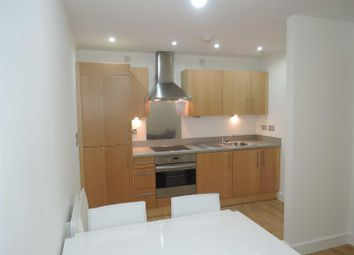 Thumbnail 2 bed flat to rent in Smiths Flour Mill, Wolverhampton Street, Walsall