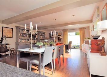Thumbnail 2 bed semi-detached house for sale in Melville Street, Abington, Northampton