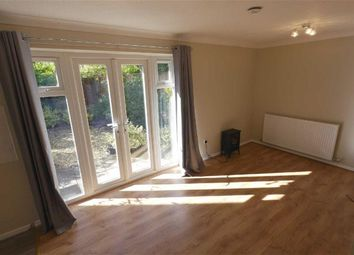 Thumbnail 1 bed semi-detached bungalow to rent in Mallory Walk, Chester
