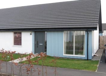Thumbnail 2 bed bungalow for sale in Hugh Mackenzie Avenue, Alness