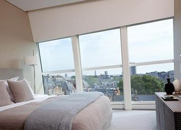 Thumbnail 1 bed flat to rent in Park House Apartments, Mayfair, London
