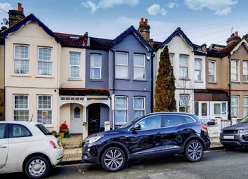 Thumbnail 2 bed terraced house for sale in Fernthorpe Road, London