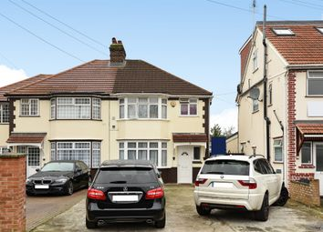 Thumbnail 3 bed semi-detached house for sale in Cardington Square, Hounslow