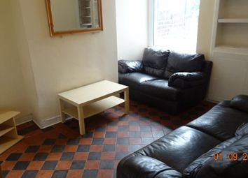 Thumbnail 4 bed terraced house to rent in Arabella Street, Roath Cardiff