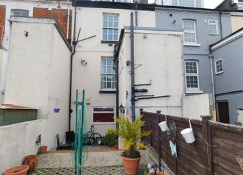 Thumbnail 2 bed flat for sale in East Street, Dovercourt, Harwich, Essex