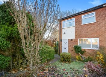 Thumbnail 2 bed semi-detached house for sale in Biggin Close, Perton, Wolverhampton