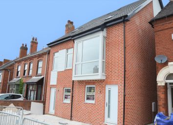 Thumbnail 4 bed property for sale in Ashby Road, Donisthorpe