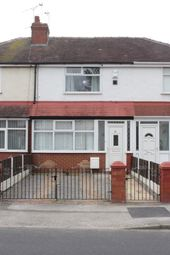 Thumbnail 2 bed terraced house for sale in Norfolk Road, Blackpool