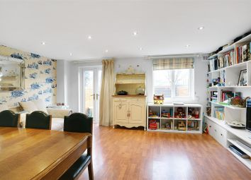 Thumbnail 2 bedroom town house for sale in St. Ervans Road, London