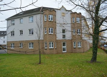 Thumbnail 3 bed flat for sale in 27 Trinity Drive, Uddingston, Glasgow