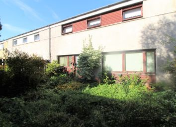 Thumbnail 3 bed end terrace house for sale in Torbrex Road, Glasgow