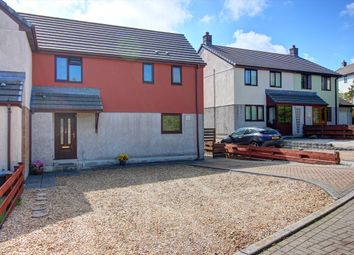 Thumbnail 3 bed semi-detached house for sale in Meadow Rise, Penwithick, St. Austell