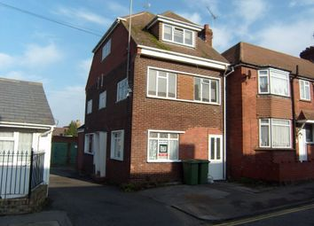 Thumbnail 1 bed flat to rent in Epps Road, Sittingbourne, Kent