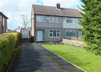 Thumbnail 3 bed semi-detached house for sale in Colne Road, Burnley