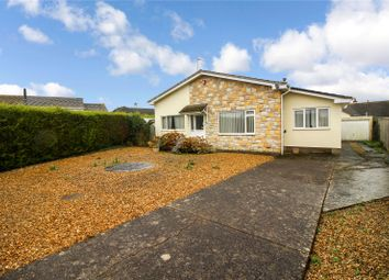 Thumbnail Bungalow for sale in Allenstyle View, Yelland, Barnstaple