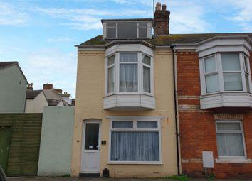 Thumbnail 4 bedroom property for sale in 66 Walpole Street, Weymouth, Dorset