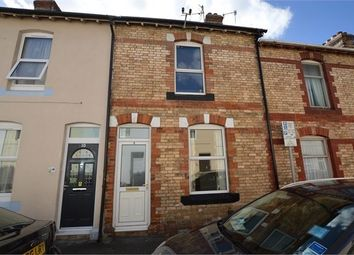 Thumbnail 2 bedroom terraced house to rent in Prospect Terrace, Newton Abbot, Devon.