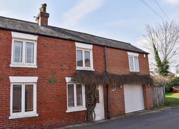Thumbnail 3 bed cottage for sale in Waterloo Road, Lymington