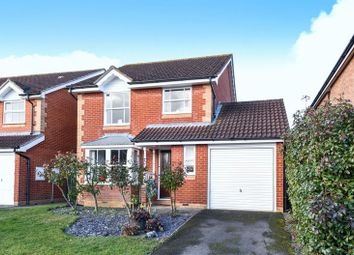 Thumbnail 3 bed detached house for sale in Inkerman Close, Abingdon