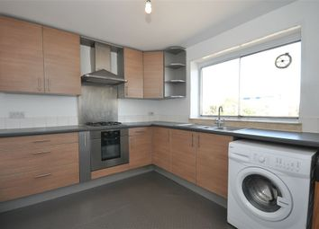 Thumbnail 3 bed flat for sale in Lud Lodge, London Road, Ashford, Middlesex