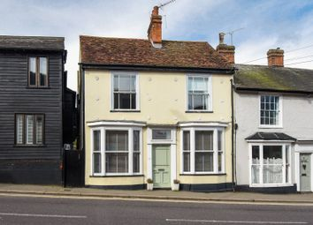 6 bed semi-detached house for sale in North Street, Dunmow, Essex CM6