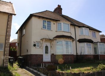 3 bed semi-detached house for sale in Birmingham Road, Dudley DY1