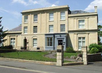 Thumbnail 1 bed flat to rent in Ethandune Court, Hilperton Road, Trowbridge