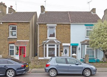 Thumbnail 3 bedroom semi-detached house for sale in Park Road, Sittingbourne