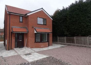 Thumbnail 3 bed detached house to rent in Norlin Court, Trinity Close, Dukinfield