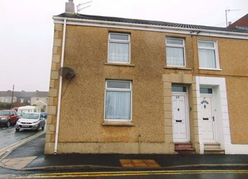 Thumbnail 3 bed end terrace house for sale in Prospect Place, Llanelli Town Centre, Llanelli