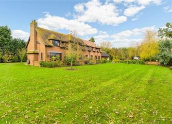Thumbnail 5 bed detached house for sale in Broadgate Road, Sutton St James, Spalding, Lincolnshire
